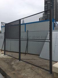 冲孔板护栏,钢板网护栏,重型钢板网,菱形网,铝板网