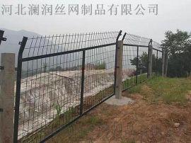 铁路铁丝围栏网 凌源市铁路铁丝围栏网门市价 河北澜润