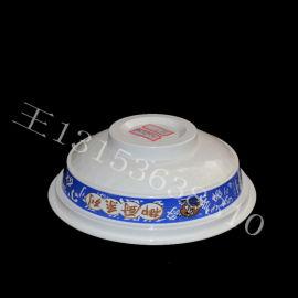 牛老三扣肉碗一次性塑料碗,pp白色食品包装碗