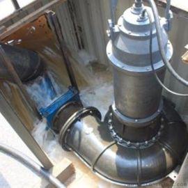 唐山污水泵 YW液下式排污泵 潜水排污泵