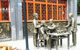 四川景观雕塑厂家,人物、动物、佛像雕塑厂家直销