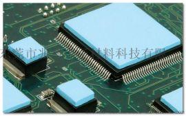 兆科TIF100软性导热硅胶片 替代莱尔德T-FLEX300 符事安规可冲型任意规格