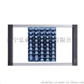 LED观片灯箱K14,X光片观片灯LED观片灯箱