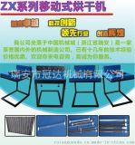 冠达ZX系列落地式 移动式烘干机