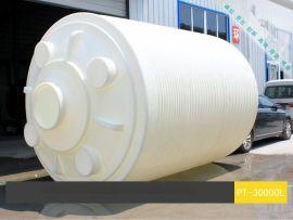 武汉20吨塑料水箱大型塑料水塔厂家