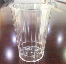 360ML透明,一次性航空杯,冷水杯,一次性水杯