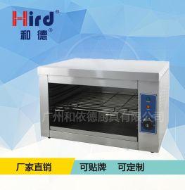 和依德ES-580电热面火炉底面火烧烤炉西式面烤箱商用