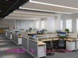 出售员工工位桌|屏风办公桌价格|新乡带屏风的工位桌