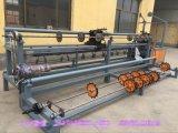 厂家直供全自动勾花网机器 勾花网编织机 菱形网机器