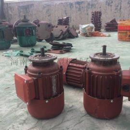 批发供应ZD1 32-4/4.5kw型电动葫芦起升电机 单速运行 机床行业专用葫芦电机