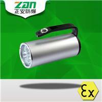 手提式防爆探照灯 手提式工作灯、防爆灯防爆手电筒便携式作业灯RJW7012