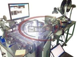 BTOB产品全自动机插针制程