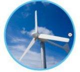 FD系列10KW风力发电机