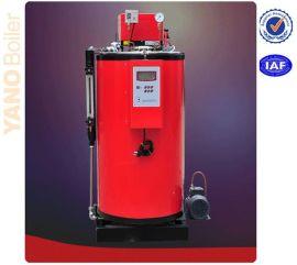 免办锅炉使用证0.1T燃气蒸汽锅炉 全自动燃气蒸汽发生器