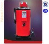 免辦鍋爐使用證0.1T燃氣蒸汽鍋爐 全自動燃氣蒸汽發生器