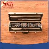 常州鋁合金工具箱  定製鋁箱 精密設備箱 工廠加工藥物手提箱鋁箱