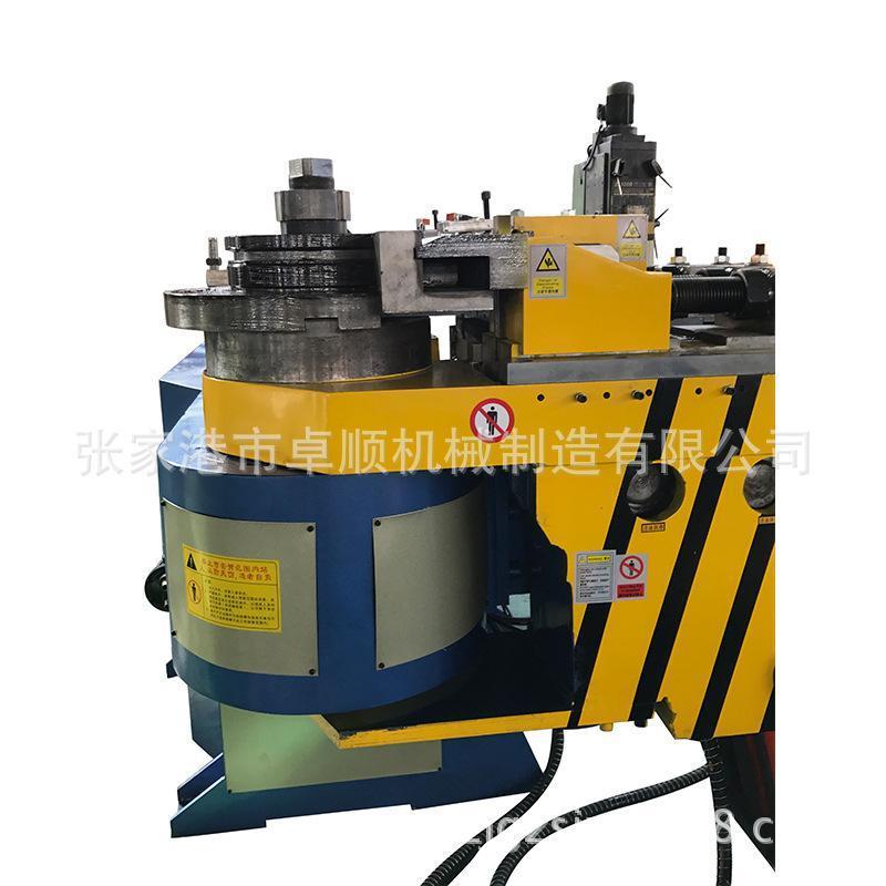 DW114CNC三维数控弯管机 不锈钢管弯管机弯曲机 厂家定制