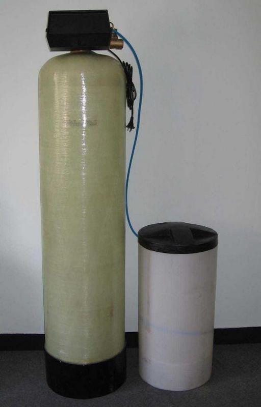 软化水设备锅炉水设备 电话15315265318