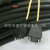 住友CS-DL72光纤跳线 三菱DL-72ME光纤