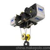 电动葫芦起重机 悬挂式电动葫芦 德国SWF电动葫芦