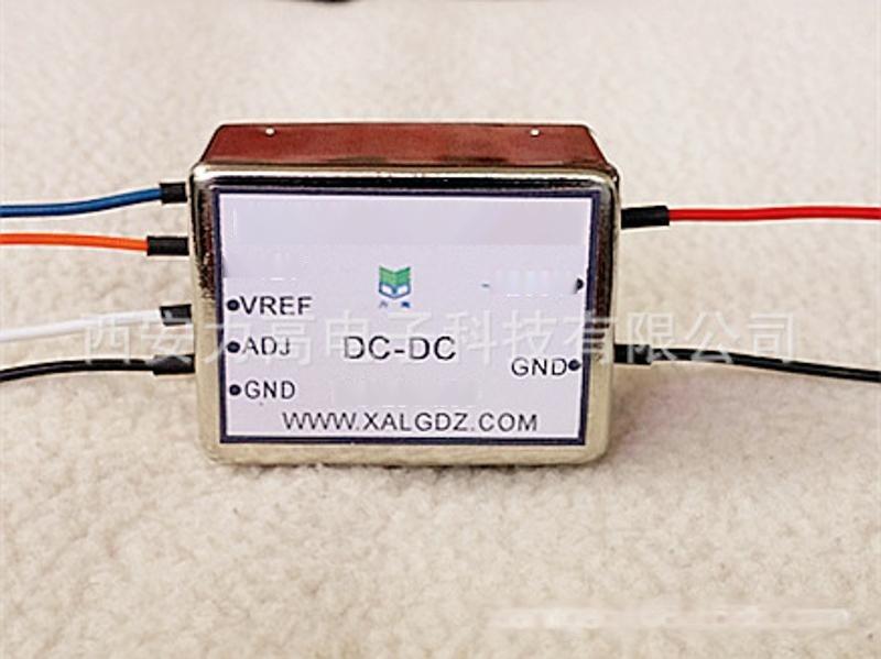 光电倍增管高压模块电源负输出高稳定性低纹波