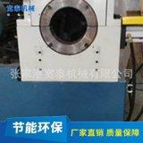 薦 120工業金屬管材加工倒角機 1.5KW全自動雙角倒角機