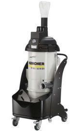 凯驰工业吸尘器IV 60/30 M B1 大强度真空吸尘用途 三相版本 贵阳圣仕达公司