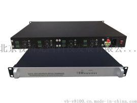 1路2路4路8路HDMI高清音视频光端机