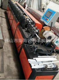 滚压式C、Z型钢机 辊压C型钢机 冷弯Z型钢机