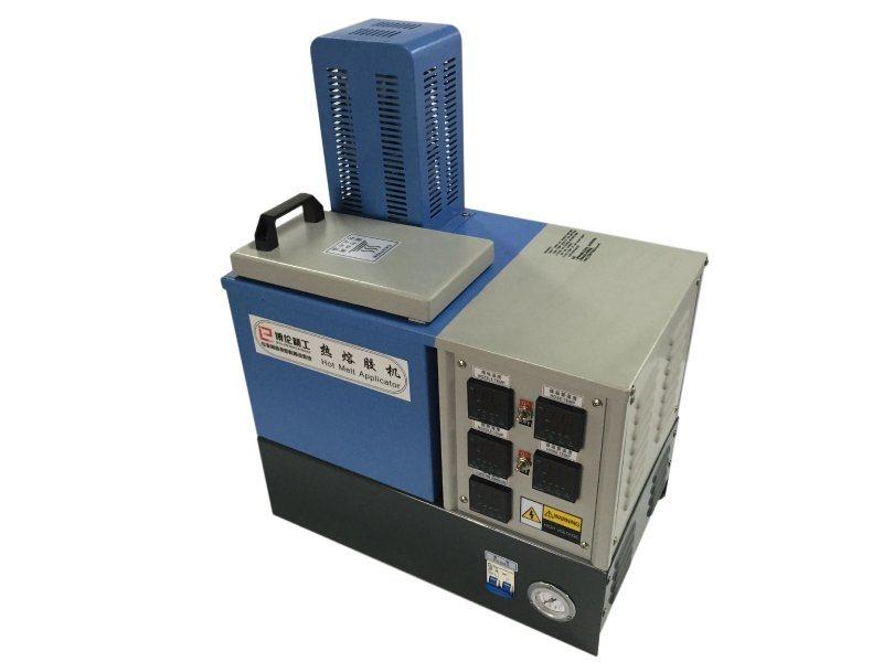 熱熔膠機、熱熔膠噴膠機、熱熔膠點膠機