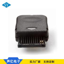 SIEMENSC55-2P分离式手机连接器转接头