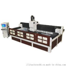 济南嘉信JX-3015全自动石材台面加工设备