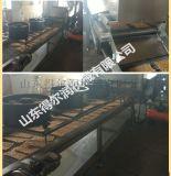 锦江 A芝麻片油炸生产线 脆皮麻叶油炸设备 油炸机