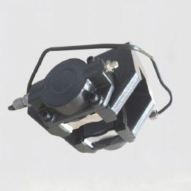 上海碟式油压制动器刹车DBM-10