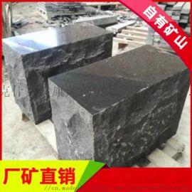 蒙古黑石材防护   大理石