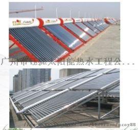 热水器工程安装  太阳能工程报价