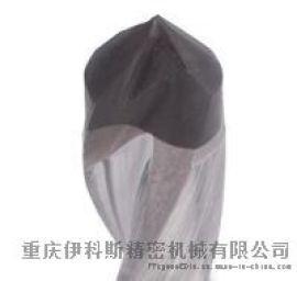 伊科斯整体PCD钻头-航天铝碳化硅复合材料竞赛