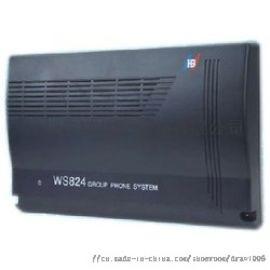深圳賓館WS824電話10D,10D增強型數位交換機