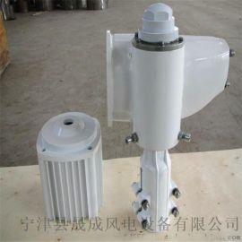 风力发电机垂直轴磁悬浮500瓦微型美观