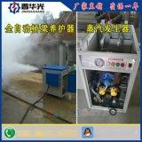 济南高速公路养护器36KW蒸汽发生器