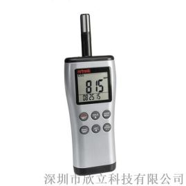 瑞士罗卓尼克CP11温湿度二氧化碳手持表