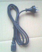 电源插头线