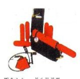 救生拋投器(射繩槍)