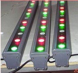 单颗RGB洗墙灯(AC-18W)