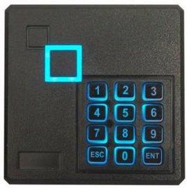 独立型密码卡门禁机(M39D)