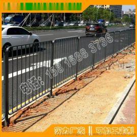 东莞市政交通护栏供应 人行护栏款式 莞城道路栏杆