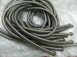 出口标准304不锈钢穿线软管