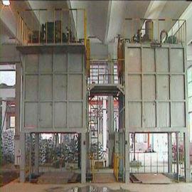 铝合金淬火炉,电阻式铝合金淬火炉