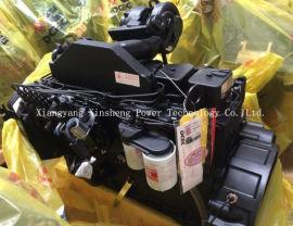 康明斯 工程机械发动机 6BTA5.9-C180