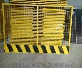 深圳市基坑护栏生产厂家、光明临边护栏生产工艺